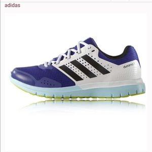 Adidas Duramo 7's Running shoes